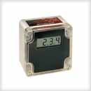 3 Digit Level Cube Receiver