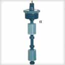 Multi Point LS-800PVC Series Level Switch