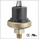 PS-81 Vacuum Pressure Switch