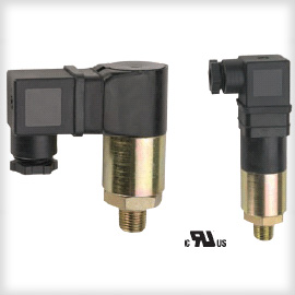 PS-75 General Purpose Pressure Switch