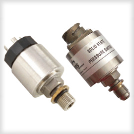 PS-98 Solid-State Pressure Switch