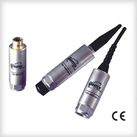 4000 Series Sputtered-Thin-Film Pressure Transducer