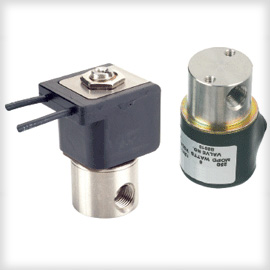B-Series General Purpose Solenoid Valve