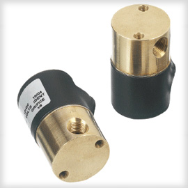C-Series General Purpose Solenoid Valve