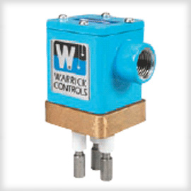Warrick 3N Series Fitting